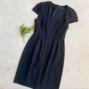 🌼5 for $35🌼 Banana Republic Square Neck Dress